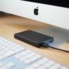 iMac2017(Fusion Drive)を外付けSSDで起動!結論と設定方法